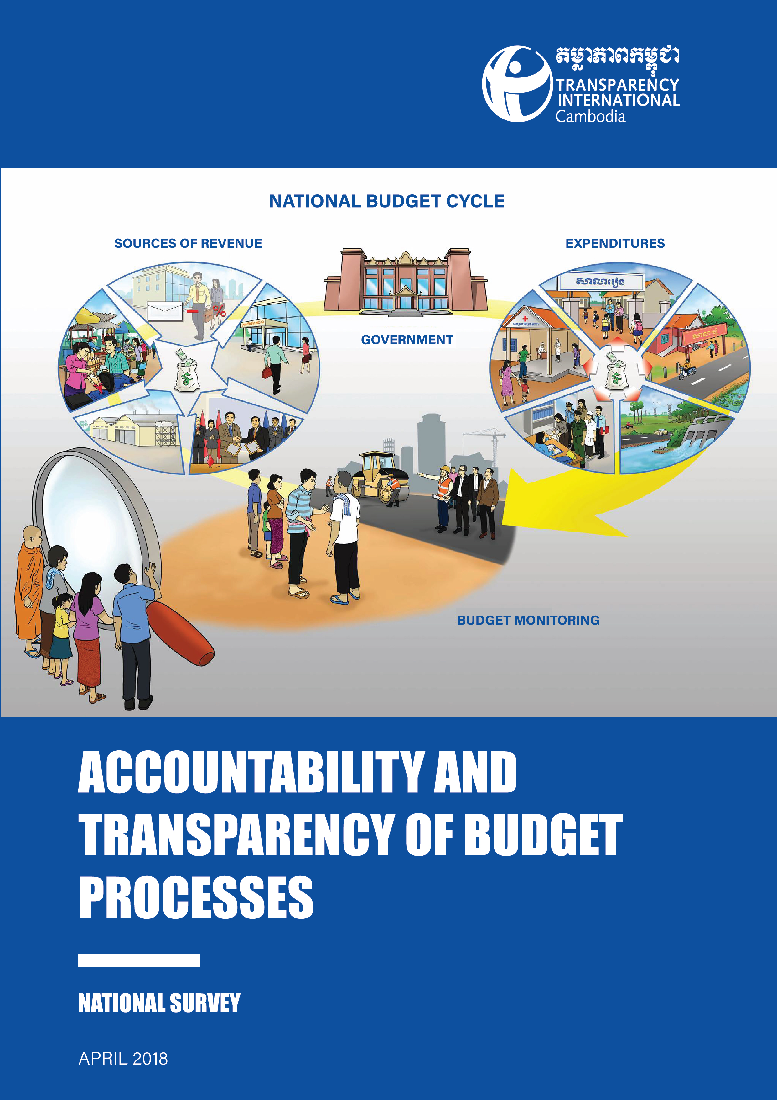 public s perception survey report on accountability and transparency
